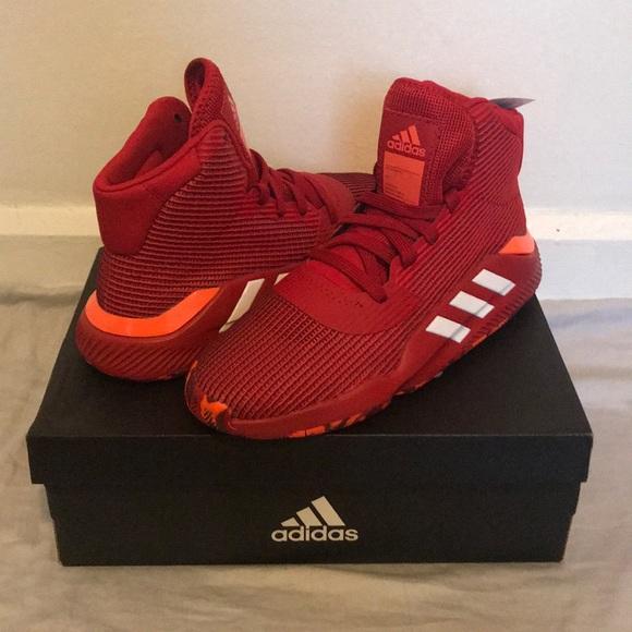 Adidas Pro Bounce 29 Basketball Shoe